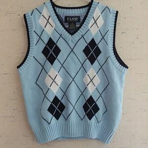 3a2e8387e E-Land Kids · 5 for 25$ sweater vest